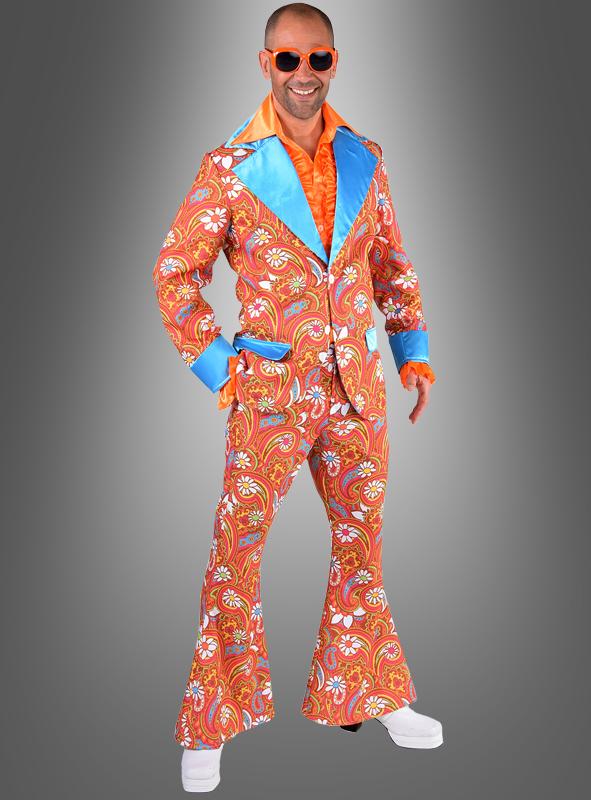 Hippie Suit Martin
