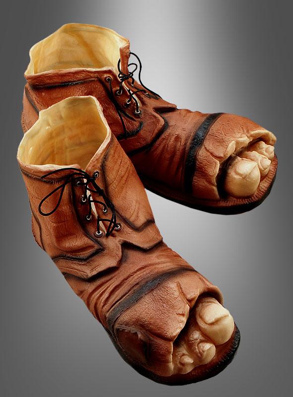 Vagabund Latex Schuhe