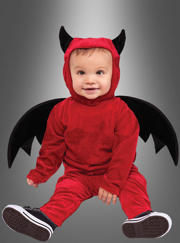 Little cute Devil