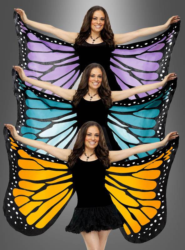 Butterfly Wings Adult