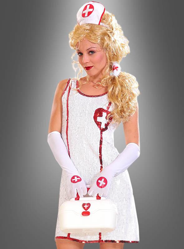 Krankenschwester Kostüm bei » Kostümpalast.de
