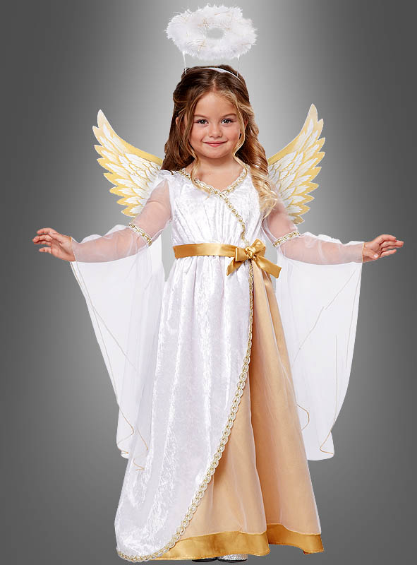Guardian Angel child costume