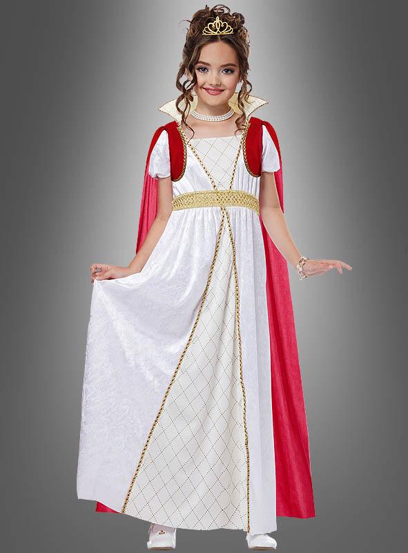 Empress Children Costume