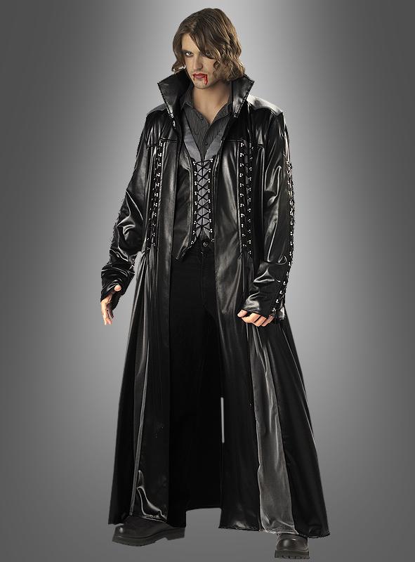 Baron von Bloodshed costume