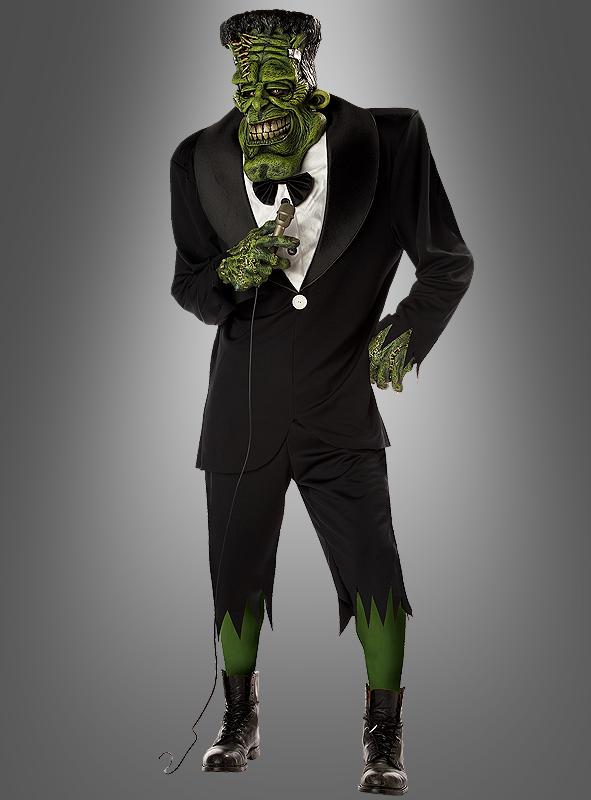 Big Frank Costume