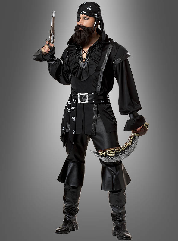 Pirate Clothes for Men