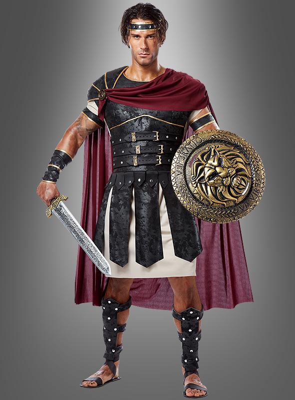 Römer Kostüm Gladiator Flavus