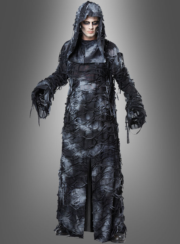 Deluxe Ghoul Robe Adult