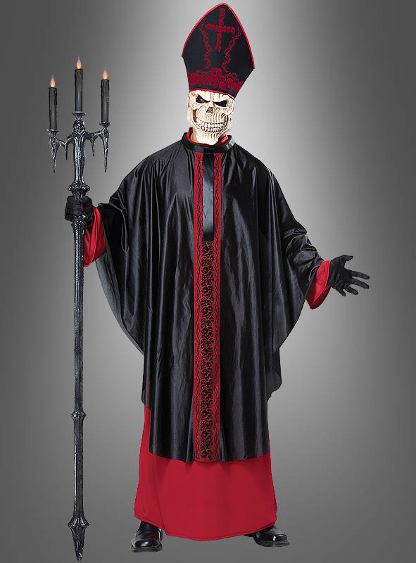 Zombie High Priest Adult Costume
