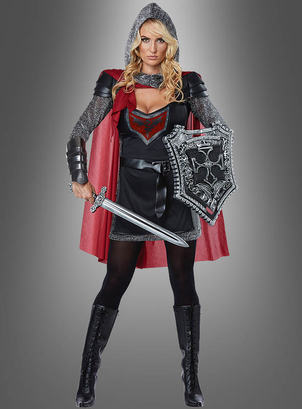 Knight Costume for Women
