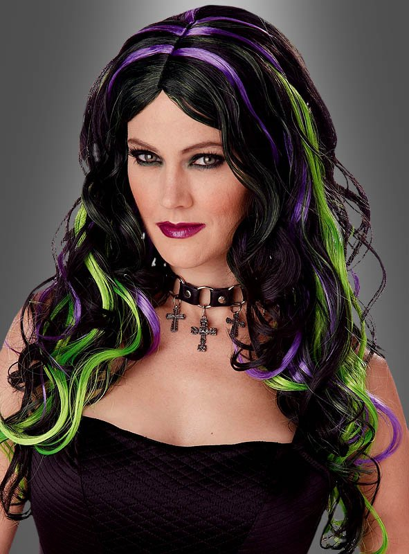 Wicked Witch Wig