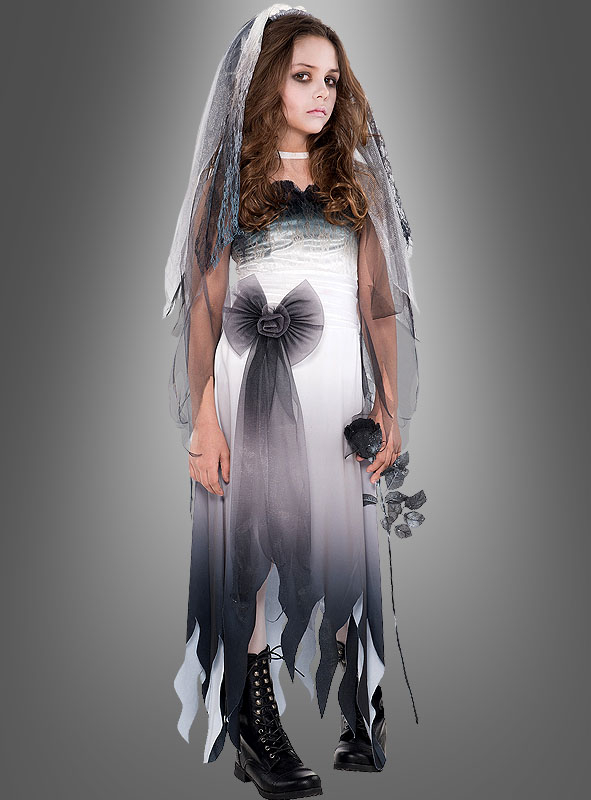 Ghost Bride for Children