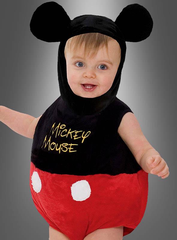 Micky maus kostum billig