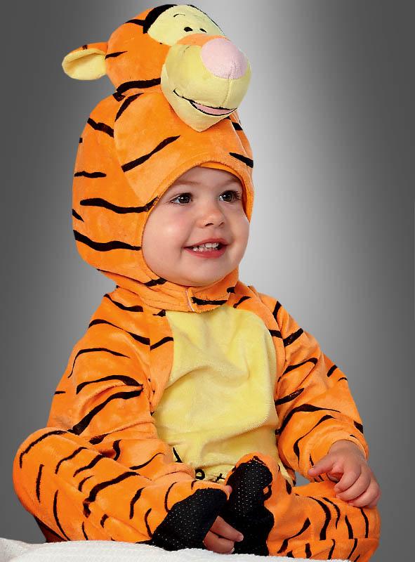 Tigger Babykostüm von Disney