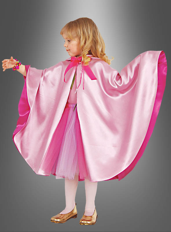 Princess Cape 2 in 1