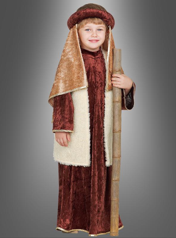 Josef Kinderkostüm Weihnachten