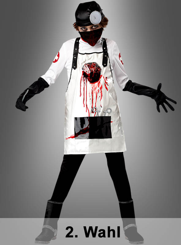Open Heart Surgeon Costume 2. Rate