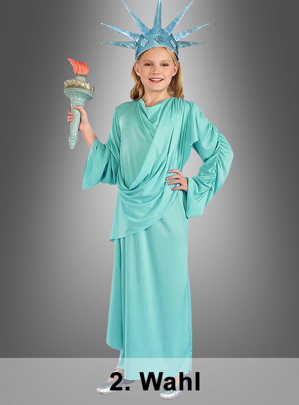 2. Quality Little Miss Liberty
