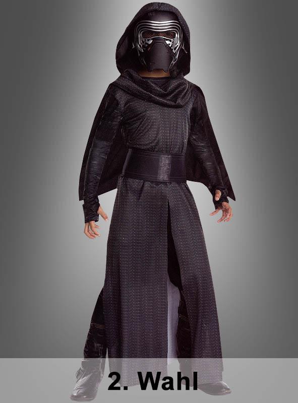 2. Wahl Kylo Ren Kinderkostüm Star Wars