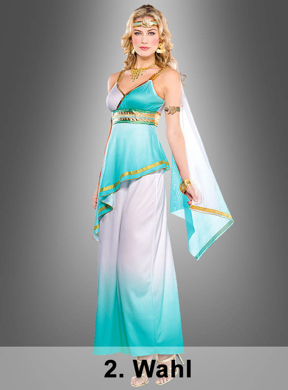2. Rate Greek Goddess Hestia Costume