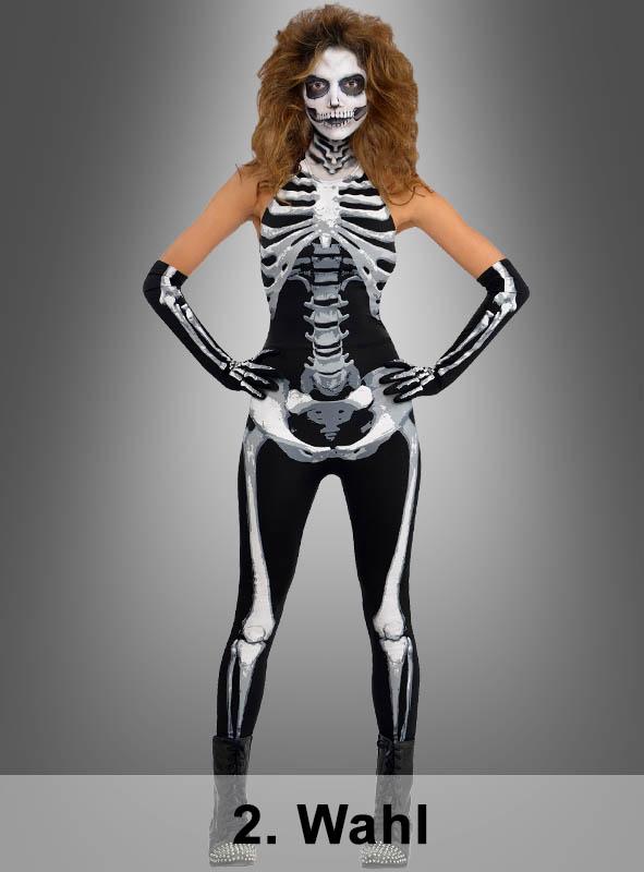 2. Rate Skeleton Bone Babe