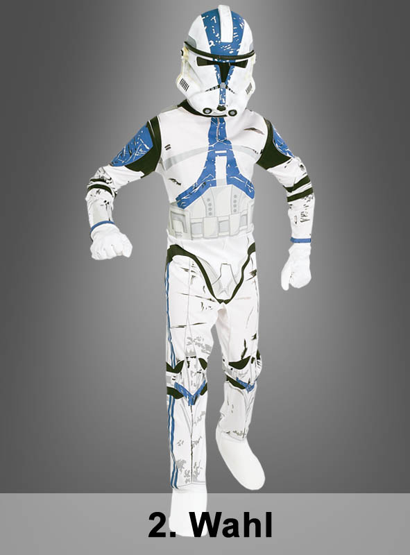STAR WARS Child Clone Trooper 2. Rate