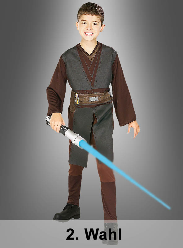 2. Wahl Star Wars Anakin Skywalker Kinderkostüm