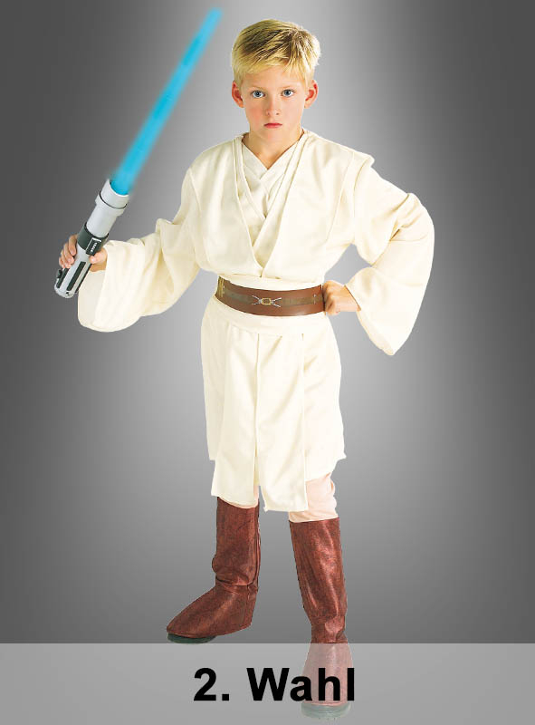 2. Rate Deluxe Child Obi-Wan Star Wars