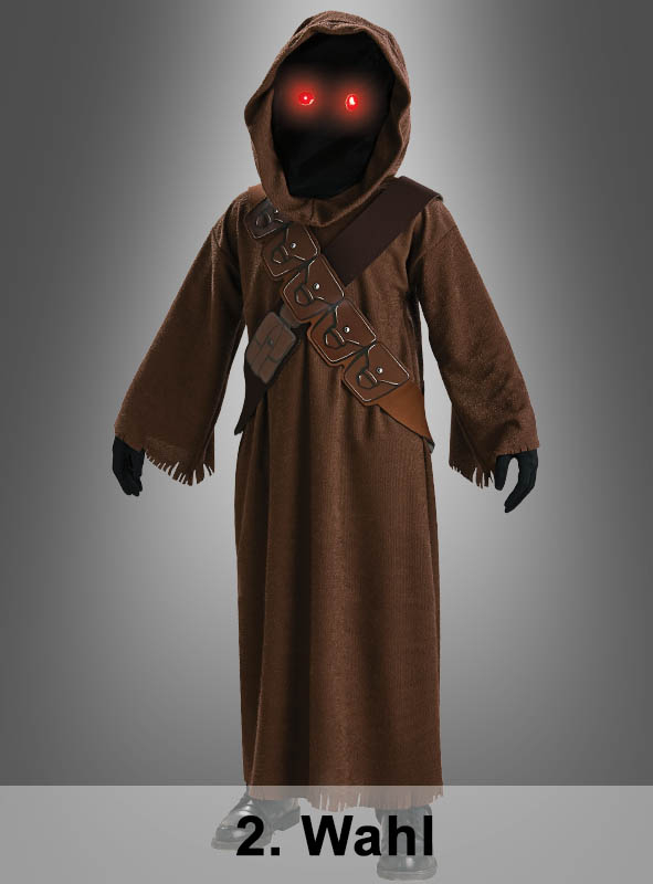 2. Rate Original Star Wars Jawa children costume