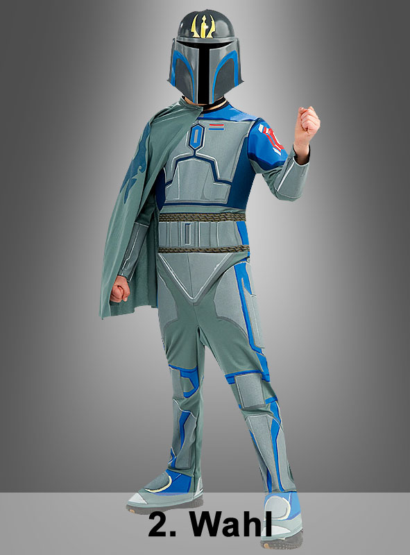 Pre Vizsla Clone Wars child costume 2. Rate