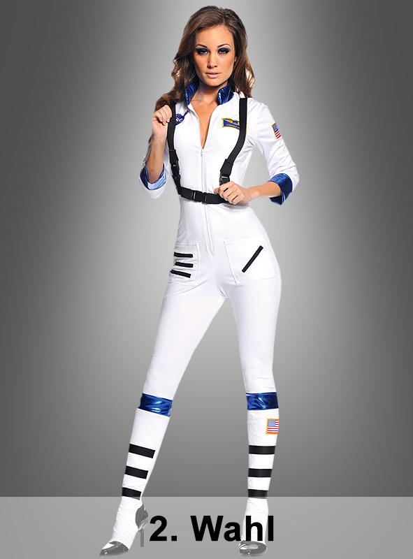2. Quality Sexy Spacewoman