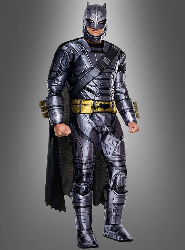 batman kampfanzug kost m aus batman vs superman. Black Bedroom Furniture Sets. Home Design Ideas