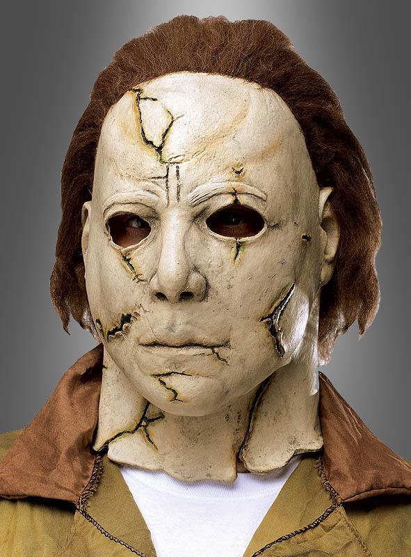 Michael Myers Maske 2021