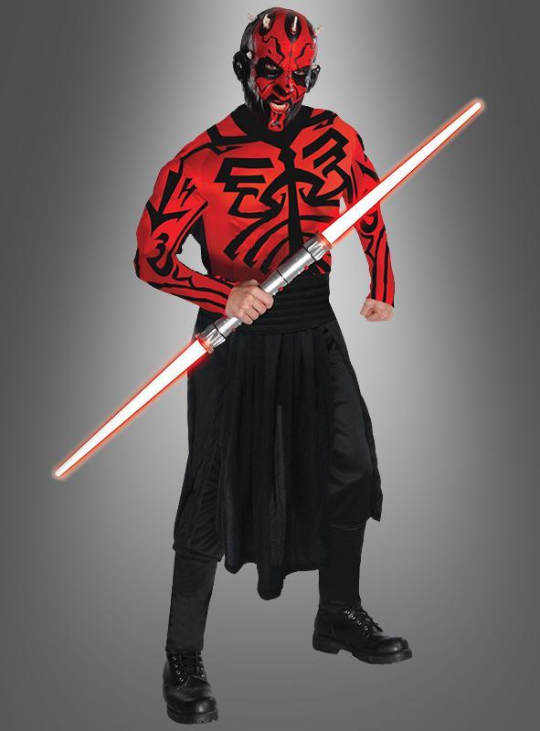 Star wars darth maul clone wars