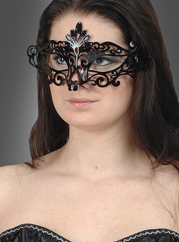 maskenball venezianische augemaske bei. Black Bedroom Furniture Sets. Home Design Ideas
