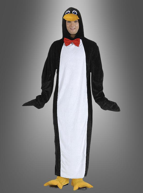 pinguin anzug tierkost m. Black Bedroom Furniture Sets. Home Design Ideas