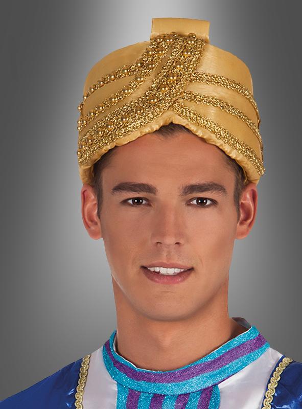turban zum sultan kost m bei kost. Black Bedroom Furniture Sets. Home Design Ideas
