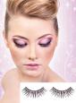 Crepuscular Light Fake  Eye Lashes