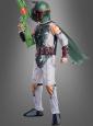 Boba Fett Children Costume Fotorealistic print