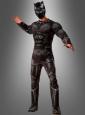 Black Panther Men Costume Marvel