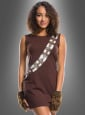 Star Wars Chewbacca Tank Dress