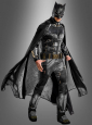Batman Grand Heritage Costume Justice League