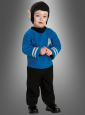 Mr. Spock Star Trek Baby Costume