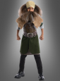 Dwalin Costume from The Hobbit