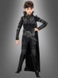 Man of Steel Faora Costume for Girls