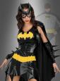 Batgirl sexy costume