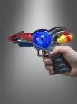 Space Pistole mit Licht und Sound