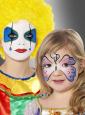 Schminkfarbe Fasching für Kinder und Erwachsene