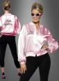 Pink Lady Jacke Grease 60er Jahre