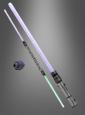 Space Lichtschwert mit Sound und Licht 76 cm - 152 cm